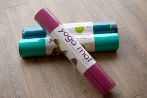 Yoga mats for sale, Uckfield